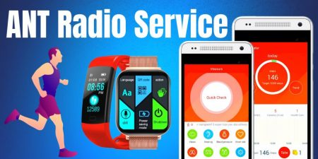 What is ANT Radio Service? EVERYTHING in Detail + Android Service or Spyware